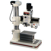 Jet J-720R, 3' Radial Arm Drill Press 230/460V