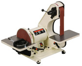 "Jet J-4002 2"" x 42"" Bench Belt and Disc Sander"
