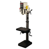 "JET 26"" Arboga Gear Head Drill Press with Power Downfeed"
