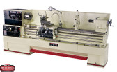 "JET 18"" ZX Series Large Spindle Bore Lathes"
