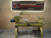 Powermatic 4224B Wood Lathe (SD 3)