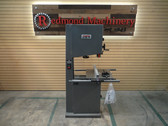 Jet VBS-18MW Metal/Wood Cutting Bandsaw (SD 17)