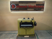 Powermatic DDS225 Drum Sander (SD 29)