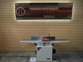 Jet JWJ-8CS Jointer (SD 40)