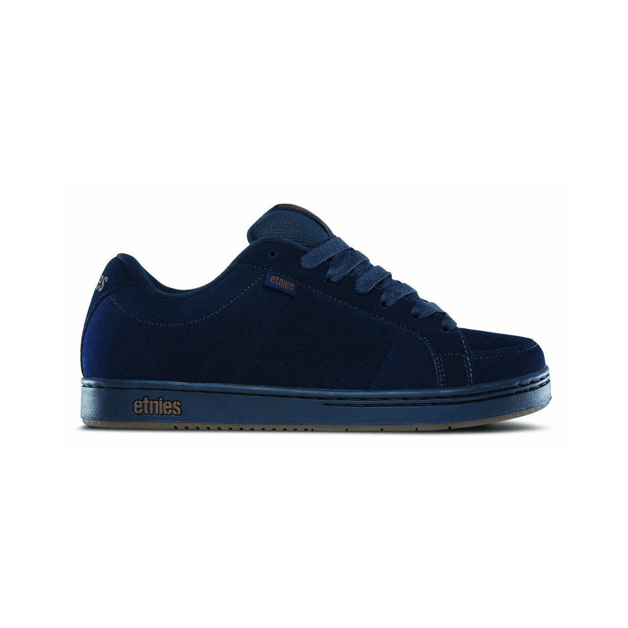 220d49944e ... ETNIES Skateboard Shoes KINGPIN NAVY NAVY GUM. Image 1. Click to enlarge