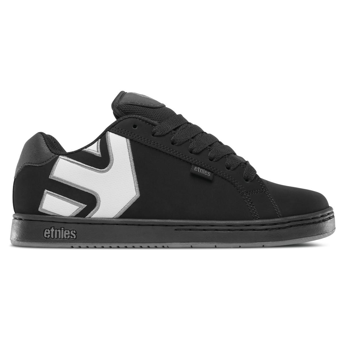 shop for shop for discount Etnies Shoes Fader Black/Black/Reflective