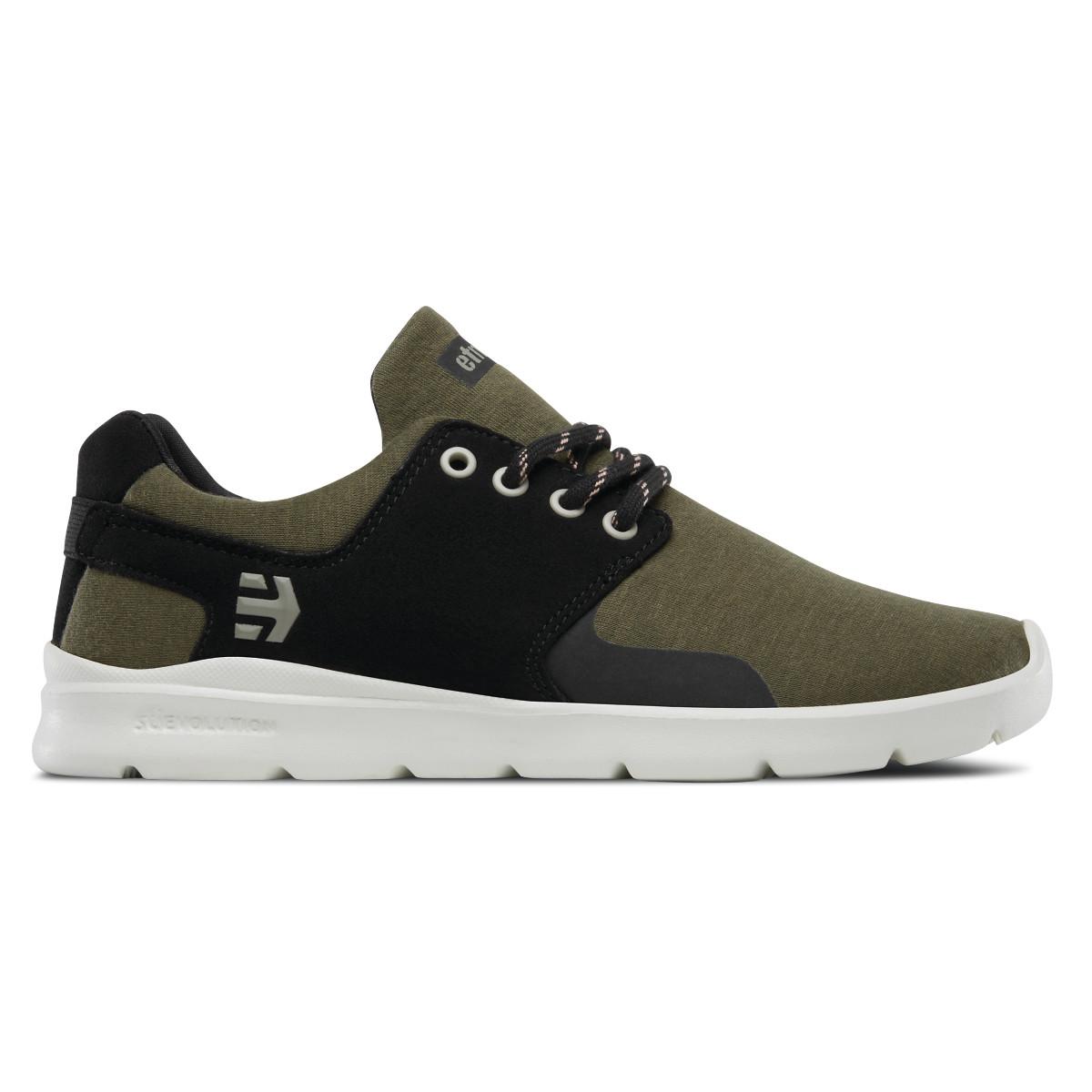 0f2471f9e402 Etnies Shoes Scout XT Womens Green Black