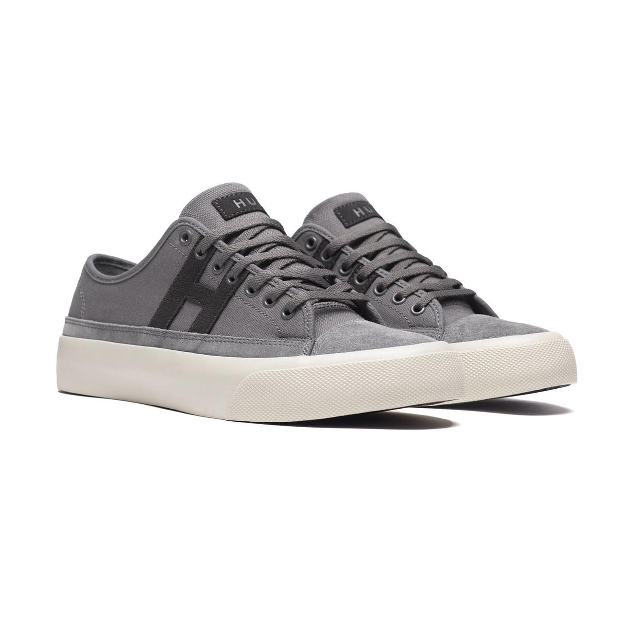 7f667cbd1b8 ... Huf Shoes Hupper 2 Lo Grey. Image 1. Click to enlarge