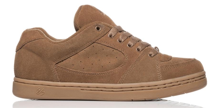 194fa7bf2892 ... Es Shoes Accel Og Brown Gum. Image 1. Click to enlarge