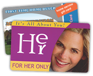 Polyester Teslin Plastic Cards