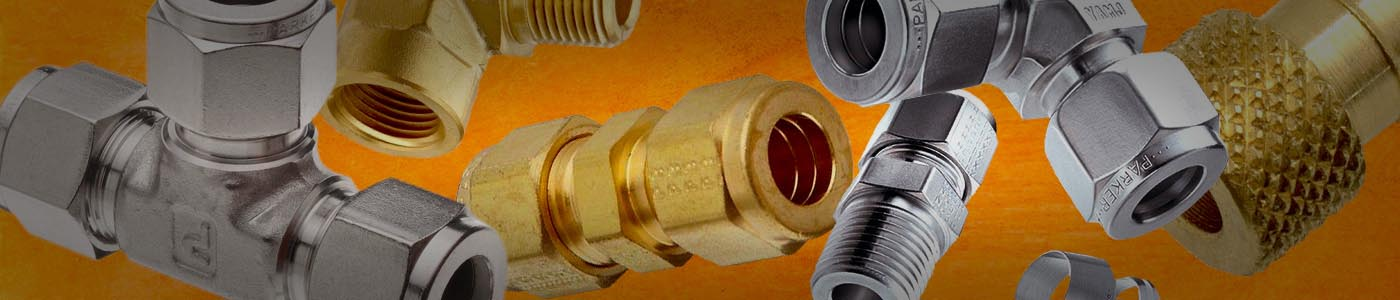 Fluid Power Products Outlet | Parker, Gast, Racor Distributor