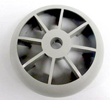 Gast AC326B Cooling Fan 5/8 Inch Bore