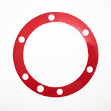 Gast B330G Gasket .002 EP Red