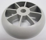 Gast AC326C Cooling Fan 3/4 Inch Bore