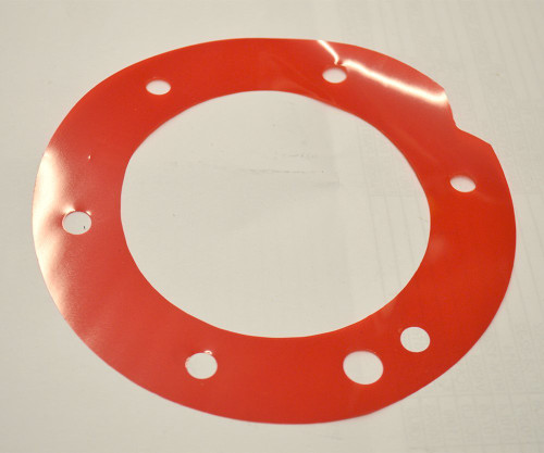 Gast AD641F Gasket EP .002 Red