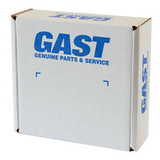 Gast AF584A Rubber Suction Foot 1 Stud 10-32 Threads