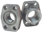 Anchor W43-24-24-U Hydraulic 4-Bolt Flange NPTF port