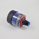 Parker 934330T TriCeptor Desiccant Breather 1 Inch NPT 5 PSI