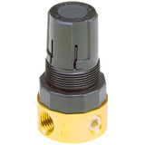 Parker 20R113GC Miniature Pressure Regulator 125 PSIG 1/4 NPT