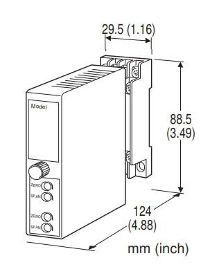 M-SYstem W2VS-ZAA-M2/UL Signal Transmitter