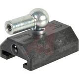 Balluff BTL5-F-2814-1S BAM014H Micropulse Transducer Rectangular Magnet Assembly with Ball Joint Swivel 28 x 40 x 30.4 mm