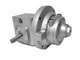 Gast 2AM-NCC-16 Counterclockwise Lubricated Air Motor .95 HP 3000 RPM 100 PSI