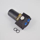 Parker 15P110QXBPSKX2 High Pressure Hydraulic Filter 10 Micron Microglass III