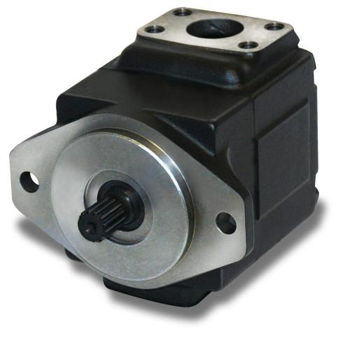 Parker Denison 024 45379 0 T6dcm B28 B08 3l00 C1 Hydraulic