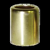 Globe Products FBL-525 Hose Ferrule .525 ID Brass
