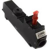 Piab Vacuum Products 01.04.351 Quick Release 3 CM3 Module Vacuum Inlet Push-in 10mm + 6mm