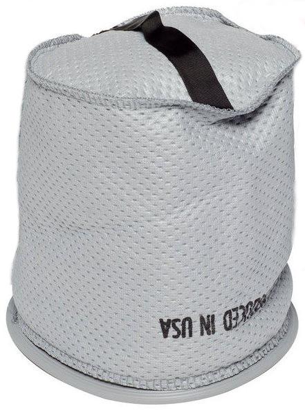 Gast AV463 Cloth Filter Bag Package of 1