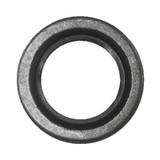 Adaptall 9500-32 Bonded Seal 2 Inch BSPP Buna