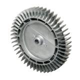 Gast AJ102GZ Impeller