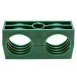 Stauff 542/42PP 1130006078 Plastic Clamp Set