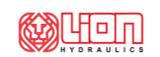 Lion Hydraulics 20TC24-112 Hydraulic Cylinder 2 X 24 3/4 ORB Nitrosteel Rod