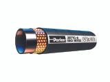 Parker 387TC-24 Medium Pressure Hydraulic Hose