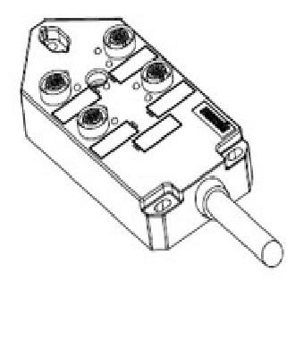 Racor Fuel Filter Element