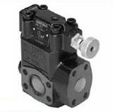 Parker R5V104311209G0RA1 Pressure Relief Valve 3 Port