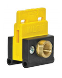 Master Pneumatic V10 Sentry Slide Lockout Valve