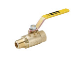 Parker V501P-8 Brass Ball Valve