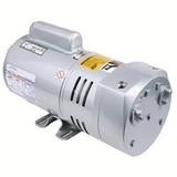 Gast 1023-101Q-G608NEX Rotary Vane Air Compressor / Vacuum Pump 3/4 HP 8.5 CFM-50HZ 10 CFM-60HZ 26.5 IN-HG