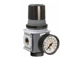 Parker P32RB92BNGP Pneumatic Global Modular Compact Regulator 1/4 NPT