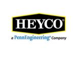 Heyco 1320-HYECO RELIEF BUSHING