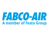 Fabco-Air 14PL-4 PALM VALVE