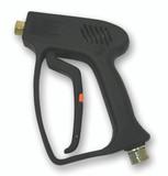 Suttner N201500910 Spray Gun 3/8 FNPT Inlet 1/4 FNPT Outlet Stainless Steel 5000 PSI