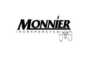 Monnier C01-1100-4 Filter Regulator 20 Micron C01-1000 Series
