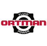 Ortman Fluid Power TS603511000 Tube Seal Kit 6 Inch Bore 3TH Series Buna