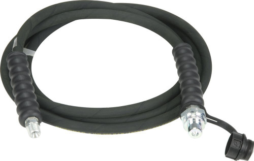 Enerpac HC-9210 10 Foot High Pressure Hydraulic Hose with CH-604 Coupler 3/8 NPTF