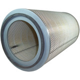 Fram CA595 Extra Guard® Air Filter Style 250 8.375 ID Bottom X ID Closed Top X 12.75 OD X 23.00 Height