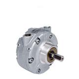 Gast 2AM-NCW-7A Clockwise Lubricated Air Motor .95 HP 3000 RPM 100 PSI